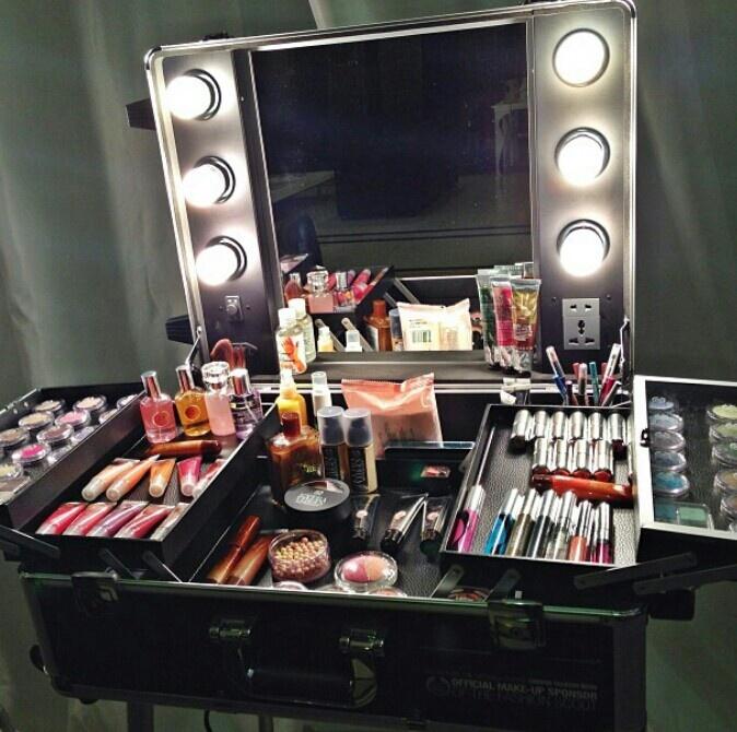 Cosmetic Materials