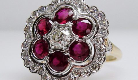 Custom-Made-Antique-Vintage-Style-Ring