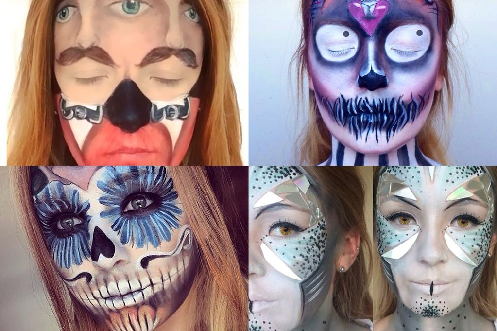 Schools For Special Effects Makeup